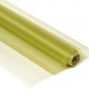 Органза 1х0.7м (оливковый)