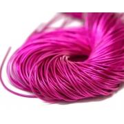Канитель мягкая 1мм Light Pink Matte (5грамм) 165