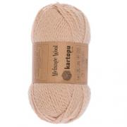 Пряжа Kartopu melange wool K8011