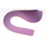 Полоски для квиллинга 01-03-100 (3мм 100 шт.) 17 лиловый