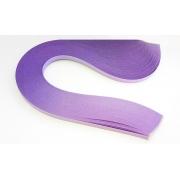 Полоски для квиллинга 01-05-100 (5мм 100 шт.) 18 фиолетовый
