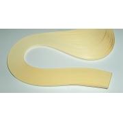 Полоски для квиллинга 01-03-100 (3мм 100 шт.) 02 кремовый