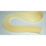 Полоски для квиллинга 01-05-100 (5мм 100 шт.) 02 кремовый
