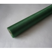 Органза 1х0.7м (темно-зеленая)
