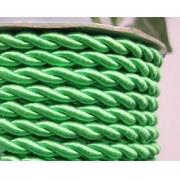Шнур витой декоративный 4 мм GC-043C №089 (2метра)