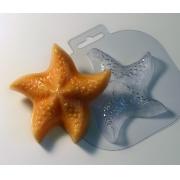 "Форма для мыла ""Морская звезда"""