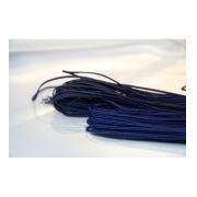 Сутаж 1.8 мм темно-синий (5 м)