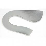 Полоски для квиллинга В 01-05-100 (5мм 100 шт.) 35 светло-серый