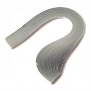 Полоски для квиллинга А 01-03-100 (3мм 100 шт.) 36 темно-серый