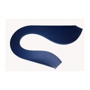 Полоски для квиллинга А 01-03-100 (3мм 100 шт.) 24 ультрамарин