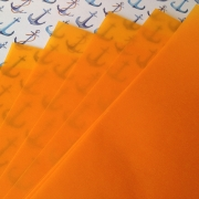 Калька Zanders А4 100г/м2 Оранжевый (2 листа)