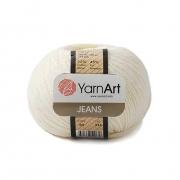 Пряжа Yarnart Jeans (50г) 03