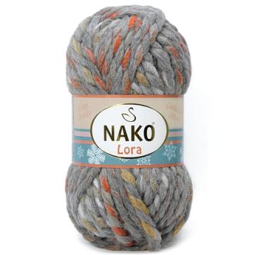 Пряжа Nako Lora 28103
